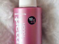 Revolutionary hair spray conditioner by Montibello, SMART TOUCH 12in1