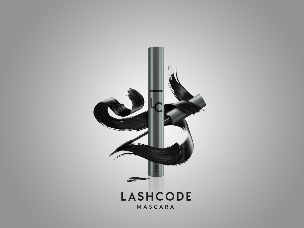 EYELASH STYLING WITH LASHCODE