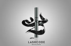 Extraordinary Finish Touch in Every Stylization: Lashcode Mascara