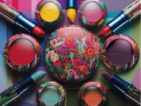 MAC x Chris Chang – Cosmetics in Fabulous Colours