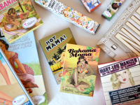 THE BALM – Cosmetics in Retro Style for True Pin-up Girls