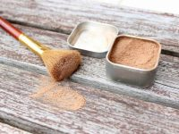 DIY – Home-made Bronzer