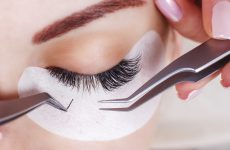 Why Fake Lash Extensions Make a BAD Choice?